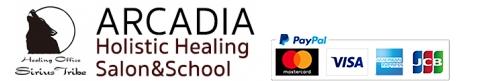 ARCADIA: Holistic Healing School